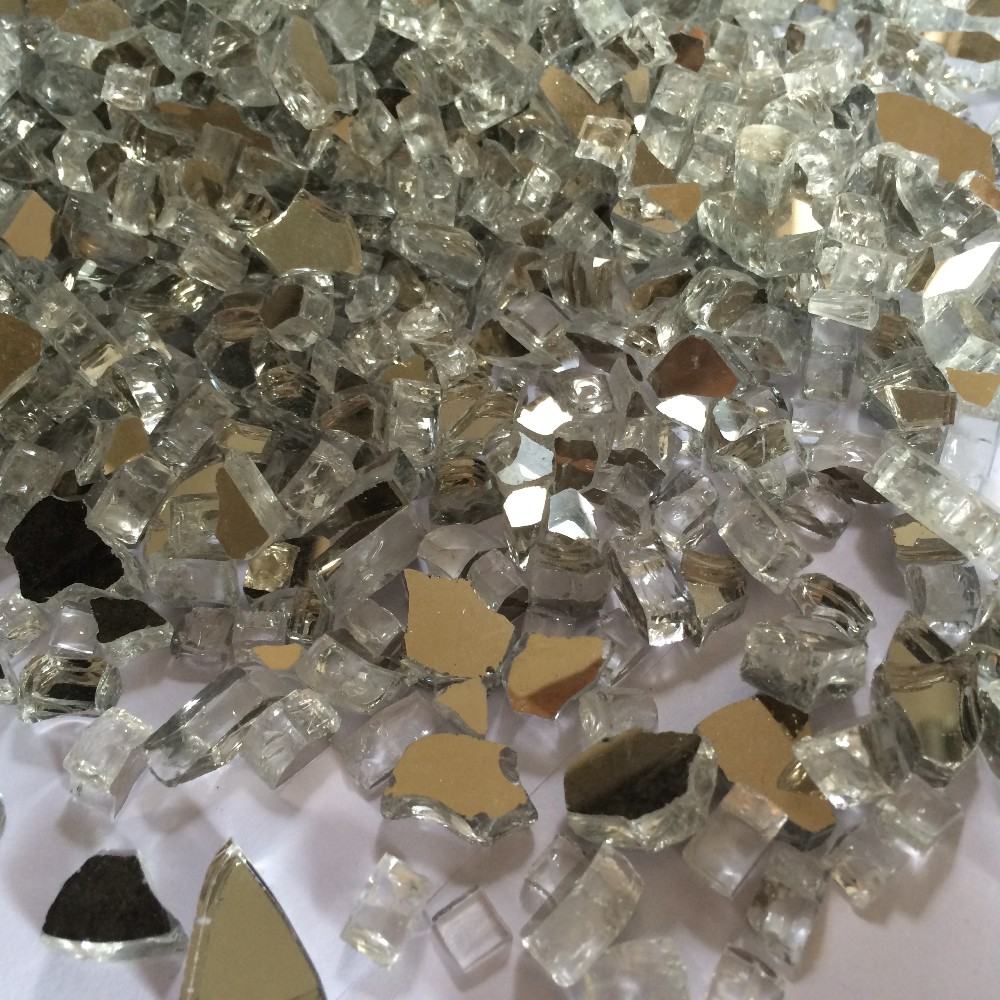 Kdglass Provides Best Crushed Colored Terrazzo Glass